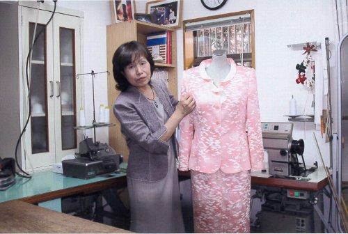 文京ドレスメーカー学院の写真
